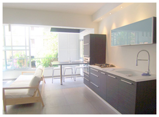 My-TelAviv - Long Term Rental